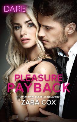 Pleasure Payback by Zara Cox