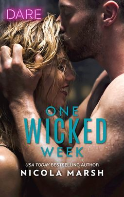 One Wicked Week by Nicola Marsh