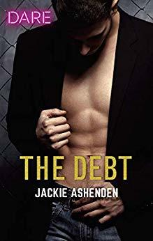 The Debt by Jackie Ashenden