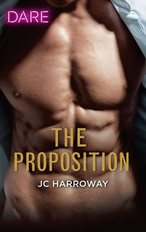 The Proposition by J.C. Harroway