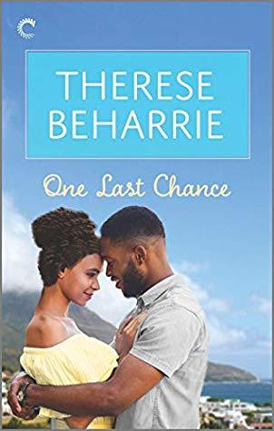 One Last Chance by Therese Beharrie