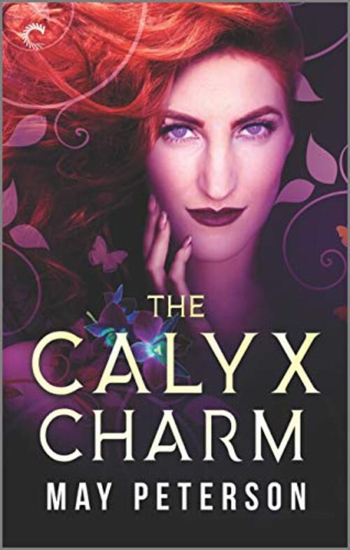 The Calyx Charm by May Peterson