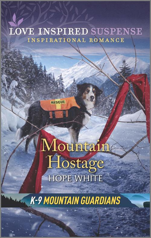 Mountain Hostage by Hope White