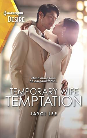 Temporary Wife Temptaion