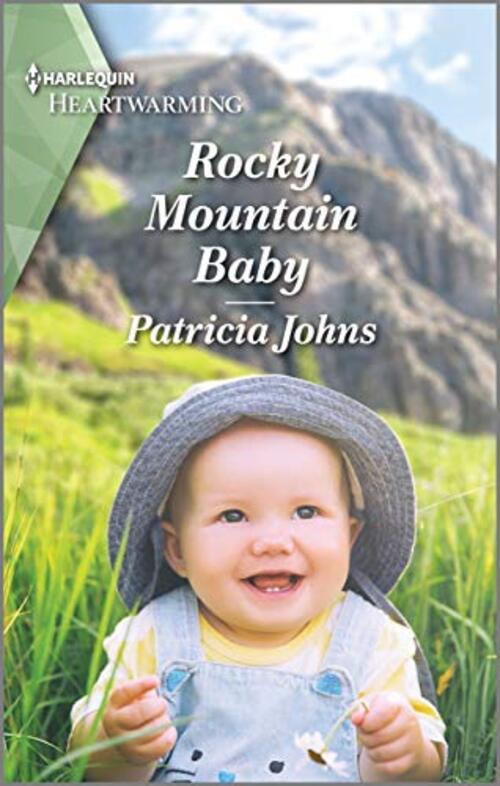 Rocky Mountain Baby