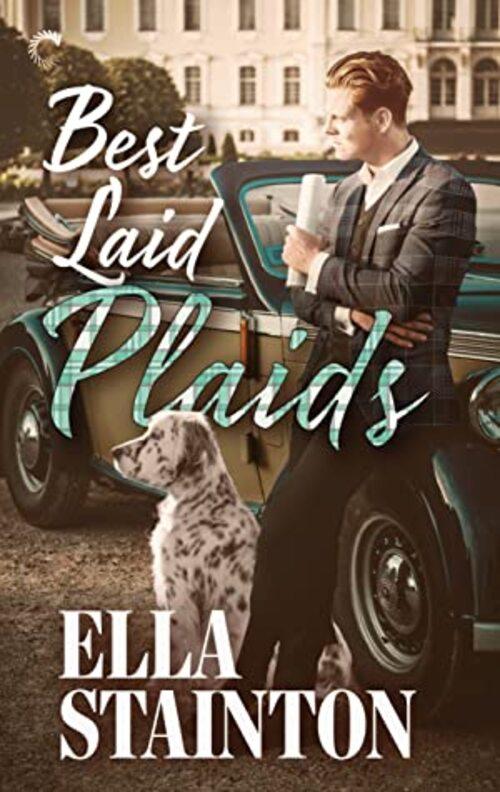 Best Laid Plaids by Ella Stainton
