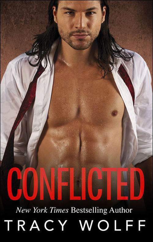 Conflicted by Tracy Wolff