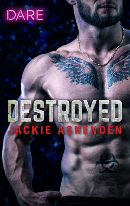 Destroyed by Jackie Ashenden