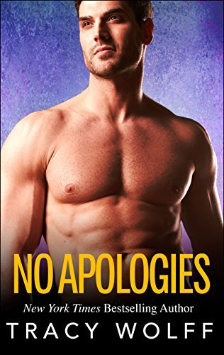 No Apologies by Tracy Wolff