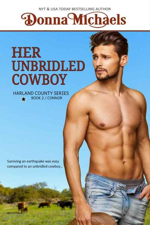 HER UNBRIDLED COWBOY