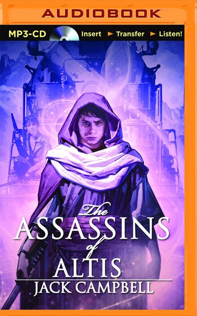 The Assassins of Altis by Jack Campbell