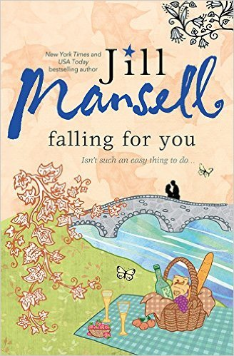 Falling for You by Jill Mansell