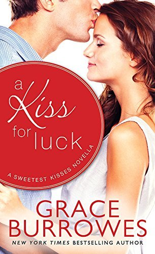 A KISS FOR LUCK