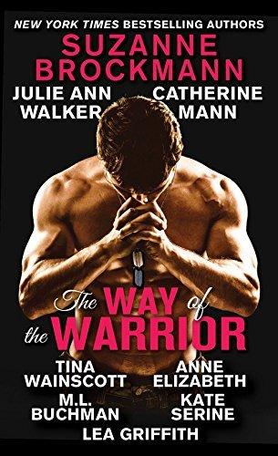 Way of the Warrior by Anne Elizabeth
