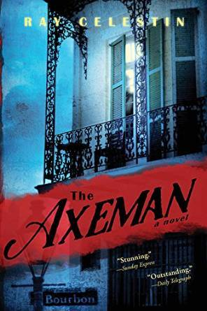 THE AXEMAN