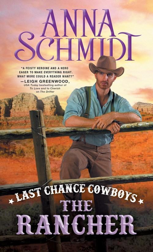 LAST CHANCE COWBOYS: THE RANCHER