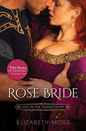 Rose Bride by Elizabeth Moss