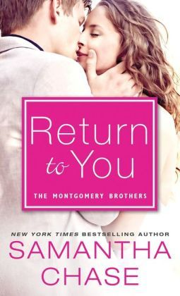Return To You by Samantha Chase