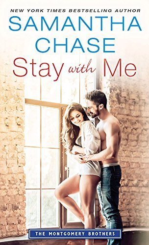 Stay with Me by Samantha Chase