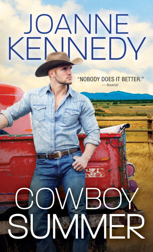 Cowboy Summer by Joanne Kennedy