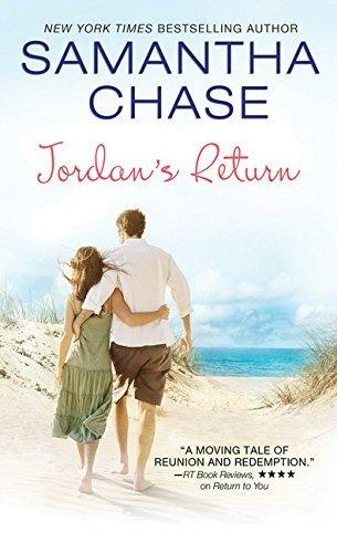 Jordan's Return by Samantha Chase