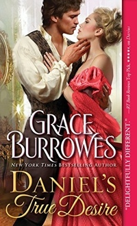 Daniel's True Desire by Grace Burrowes