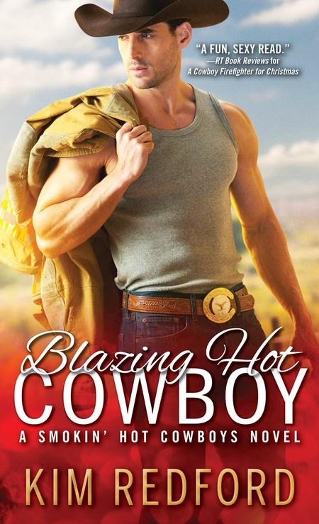BLAZING HOT COWBOY