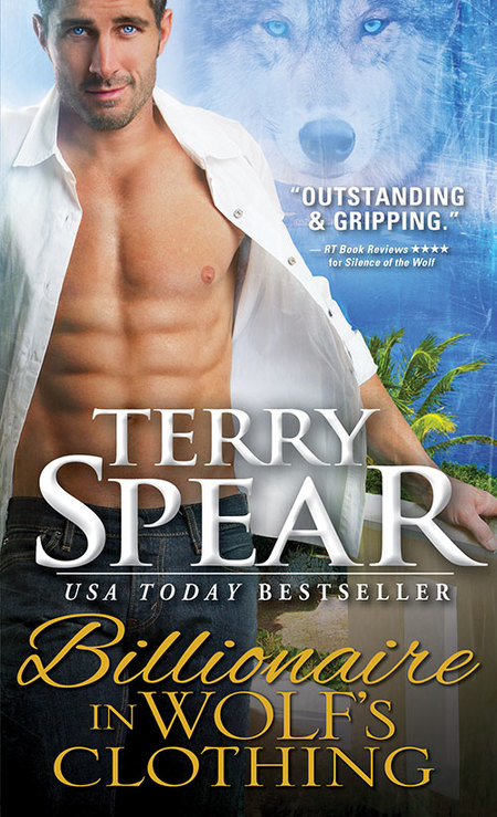 Billionaire in Wolf's Clothing by Terry Spear