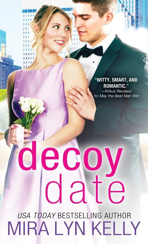 Decoy Date by Mira Lyn Kelly