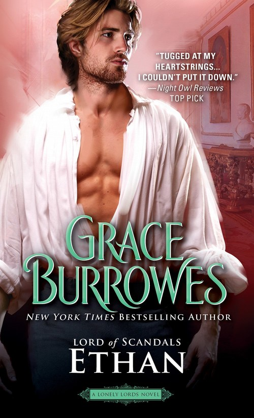 Ethan by Grace Burrowes