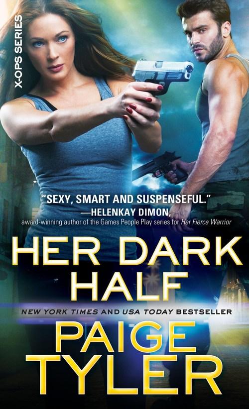 Her Dark Half by Paige Tyler