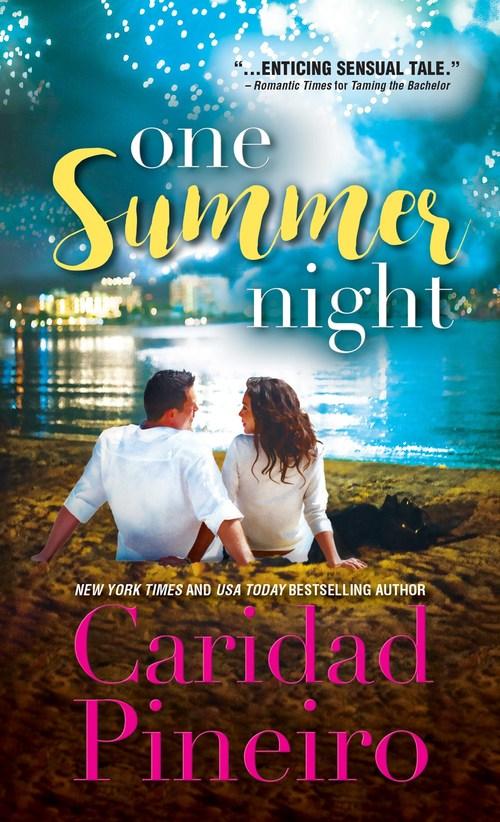 One Summer Night by Caridad Pineiro