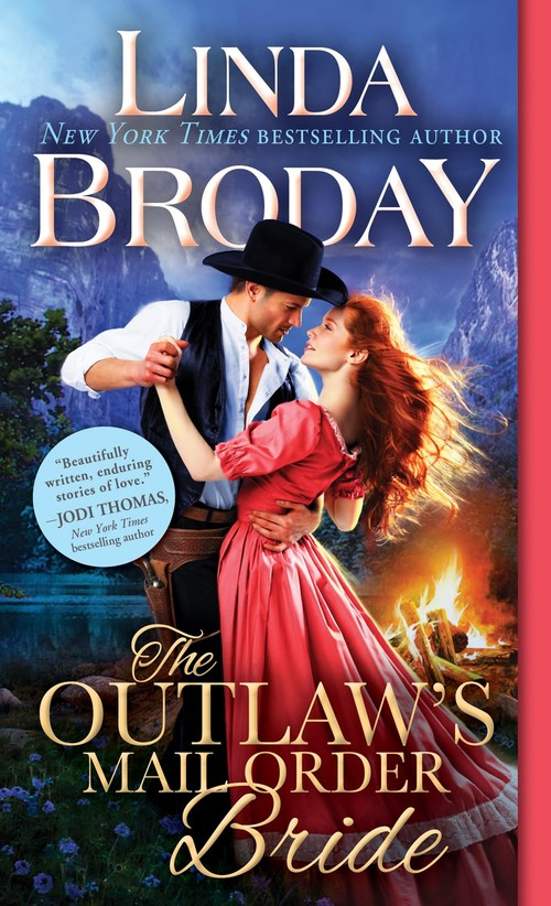The Outlaw's Mail 