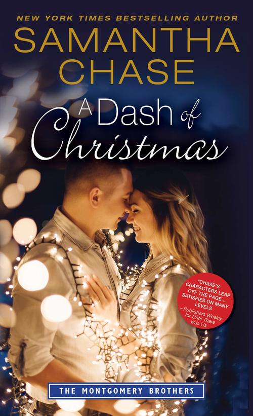A Dash of Christmas by Samantha Chase