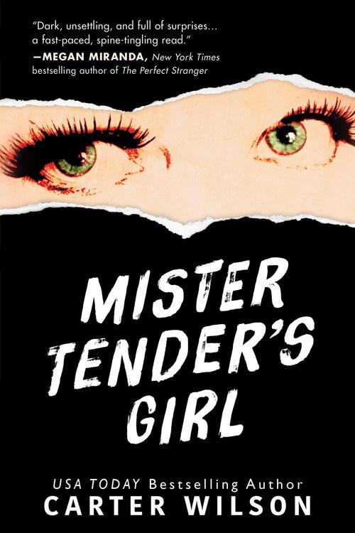 Mister Tender's Girl