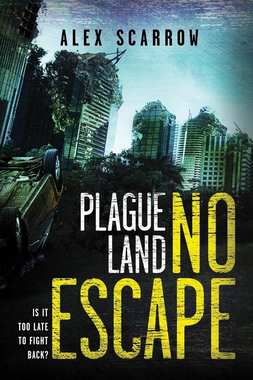 Plague Land: No Escape