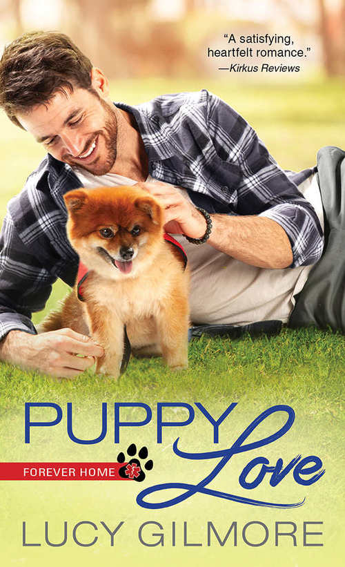 Puppy Love by Lucy Gilmore