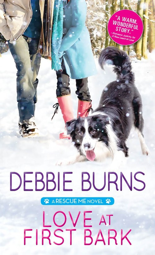 Love at First Bark by Debbie Burns