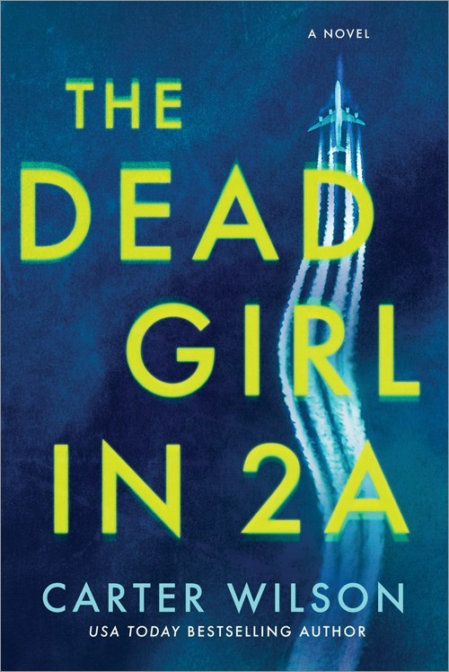 The Dead Girl in 2A