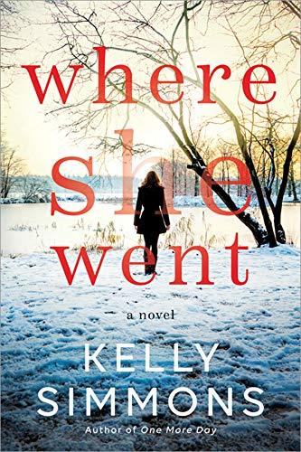 Where She Went by Kelly Simmons