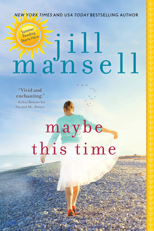 Maybe This Time by Jill Mansell