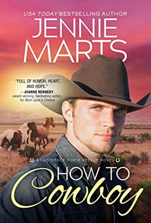 How to Cowboy