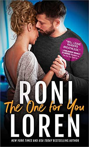 The One for You by Roni Loren