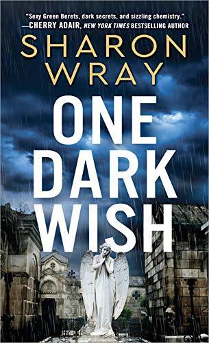 One Dark Wish by Sharon Wray