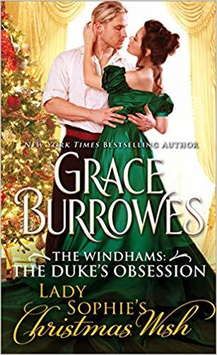 Lady Sophie's Christmas Wish by Grace Burrowes