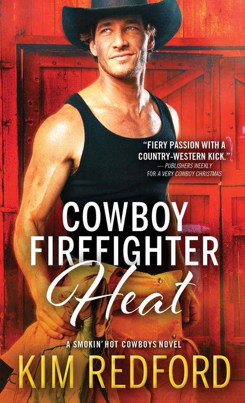 Cowboy Firefighter Heat