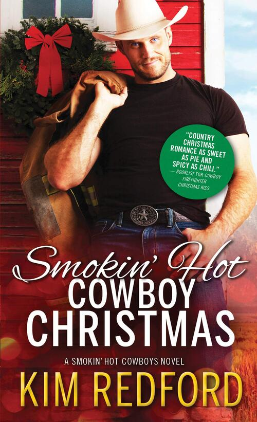 SMOKIN' HOT COWBOY CHRISTMAS