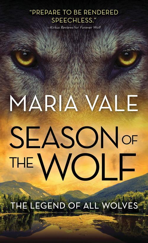 Season of the Wolf by Maria Vale