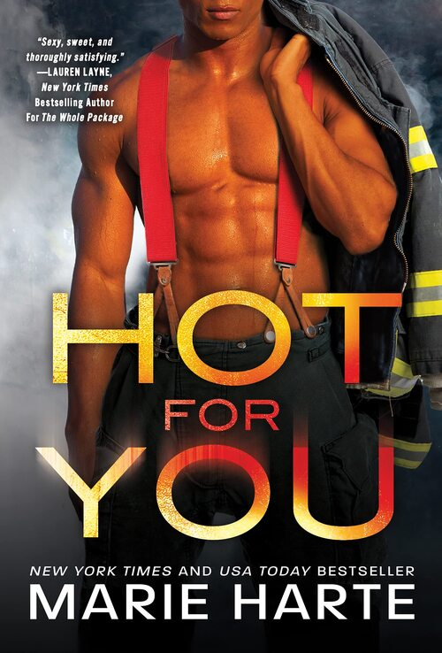 HOT FOR YOU