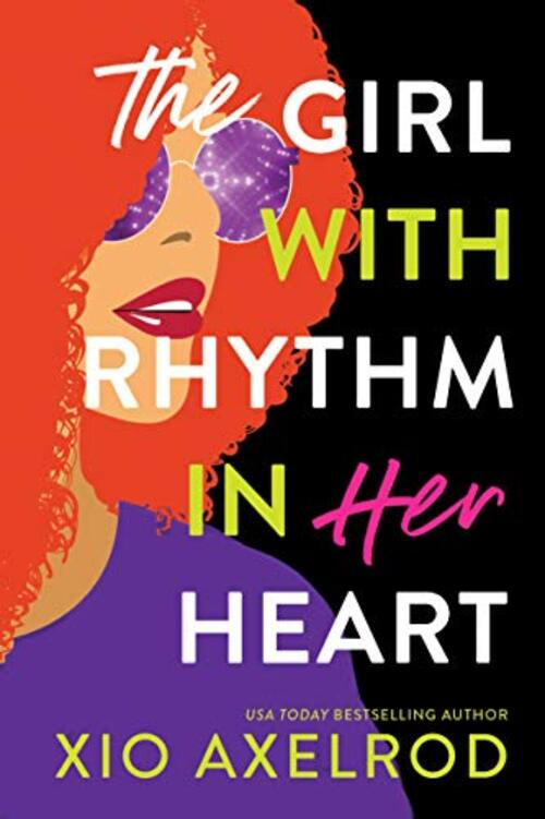 The Girl with Rhythm in Her Heart